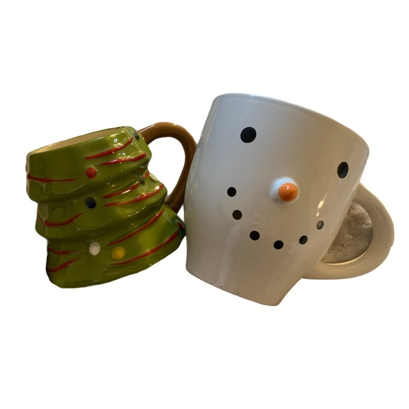 Christmas mug bundle!